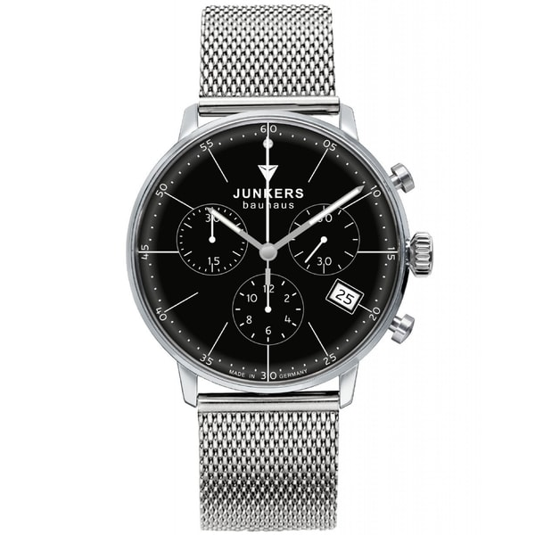 Junkers Bauhaus Lady Chronograph