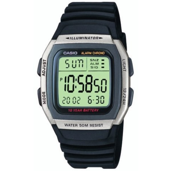Casio Sports Leisure