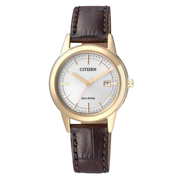Citizen Eco-Drive Lady