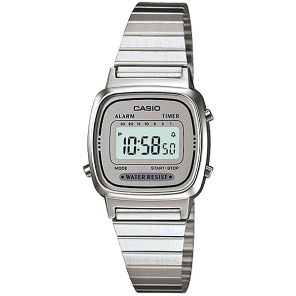 Casio Retro Collection