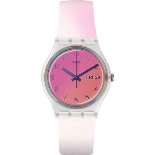 Swatch Ultrafuchsia