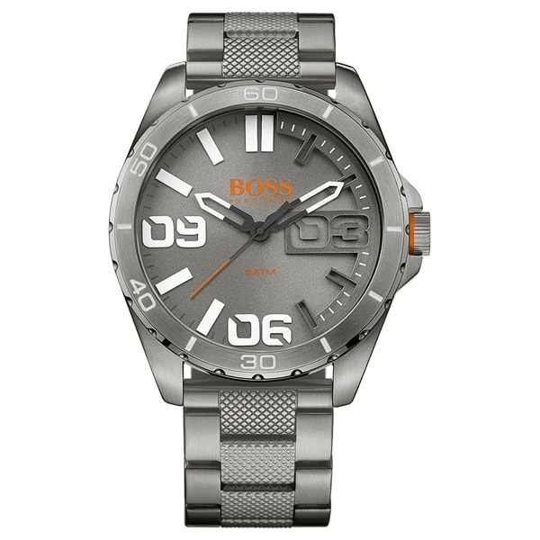 Hugo Boss Orange  Berlin 3-Hands