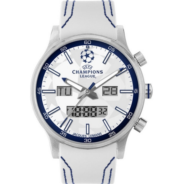 Jacques Lemans UEFA