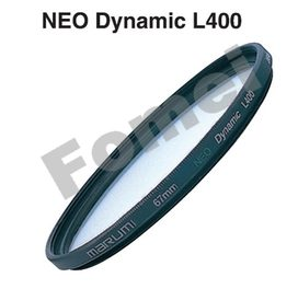 MARUMI MC/NEO L-400 Dynamic 62mm