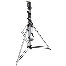 MANFROTTO 087 NWB 3 SCT WIND-UP