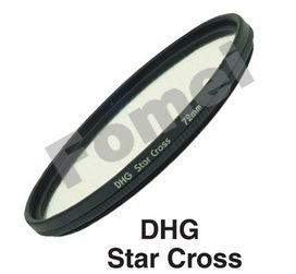 MARUMI Star Cross DHG 82mm