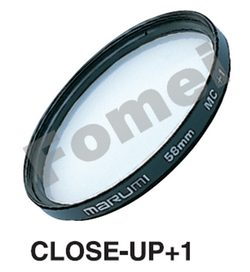 MARUMI Close-up set 43mm