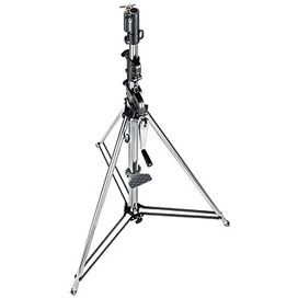 MANFROTTO 087 NW 3 SCT WIND-UP