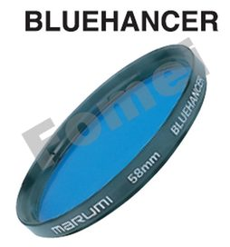 MARUMI Bluehancer DHG 62mm