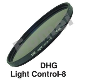 MARUMI Light Control-8 DHG 58mm