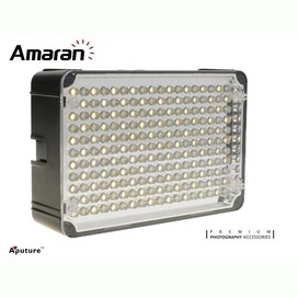 Aputure Amaran AL-198C - LED video světlo (3200-5500K)