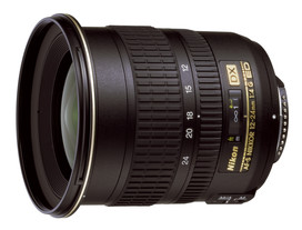 12-24MM F4 G IF-ED AF-S DX