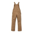 Dámské laclače Carhartt - 102438211 Crawford Double Front Bib Overall