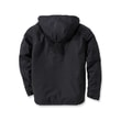 02702BLK Insulated Shoreline Jacket zada