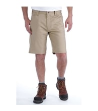 Kraťasy Carhartt - 103111 253 RUGGED PROFESSIONAL STRETCH CANVAS SHORT