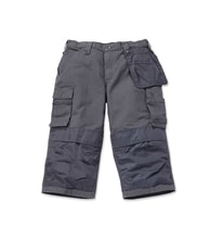 100455gvl multi-pocket ripstop pirate pant