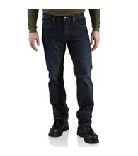 B315 Straight Fit Stright Leg Jeans
