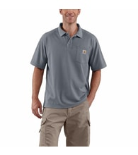 Carhartt triko - K570437 Contractor's Work Pocket™ Polo