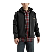 101299 Crowley Jacket BLK