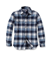 102888 437 Trumbull Slim Fit Flannel Shirt