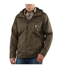 100247 BRE Rockford Jacket