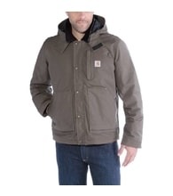 Bunda Carhartt - 103372 217  Full Swing™  Steel Jacket