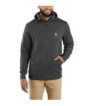 Mikina Carhartt - 103851013 Force Delmont Full Zip Hooded Sweatshirt
