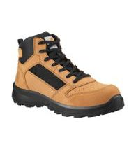 Boty Carhartt - F700909 296 Men's Michigan sneaker Midcut Safety Shoe S1P