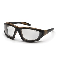 EGB4DTP Cartharge Safety Glasses CLR