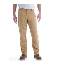 kalhoty Carhartt - 102802 918 Rugged Flex® Rigby Double-Front