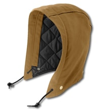 Kapuce Carhartt -A217 duck hood polyester quilted