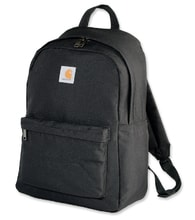 Batoh Carhartt - 100301B BLK TRADE BACKPACK