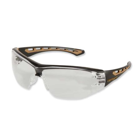 Carhartt brýle -EGB8ST CLR Easley Safety Glasses