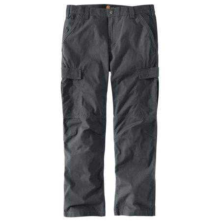 kalhoty Carhartt - 104200029 Force Broxton Cargo Trousers