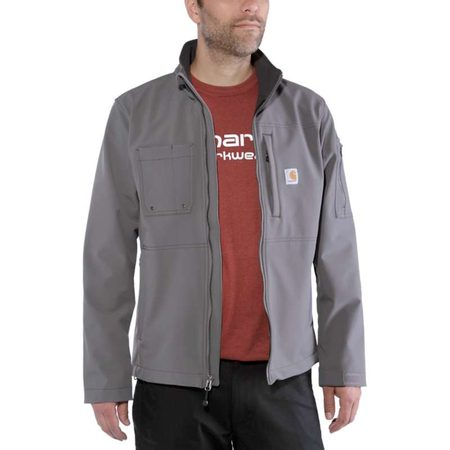 Bunda Carhartt - 102703022 Rough Cut Jacket