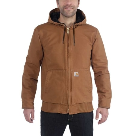Bunda Carhartt - 104050 211 DUCK ACTIVE JACKET