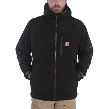 Bunda Carhartt - 104245N04  Force Hooded Jacket