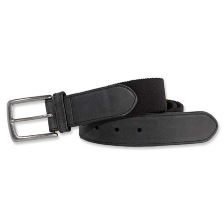 Pásek Carhartt - 2291BLK Rugged Flex® Cargo Belt