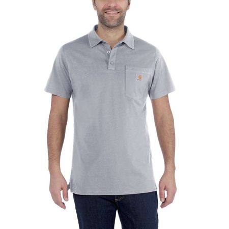 Carhartt triko -103569034 Force® Cotton Delmond Polo
