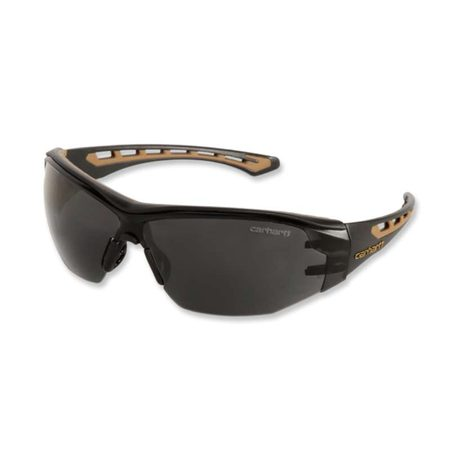Carhartt brýle -EGB8ST GRY Easley Safety Glasses