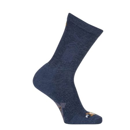 Carhartt Ponožky - A330NVY  37.5 FAST DRYING SOCK 3-PACK