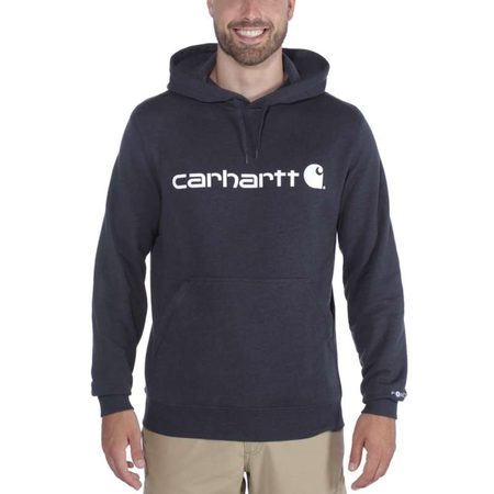 Mikina Carhartt - 103873 981 Force Delmond Graphic Hooded Swearshirt