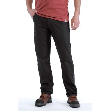 Kalhoty Carhartt - 103109001 Rugged Profesional Stretch Canvas Pant