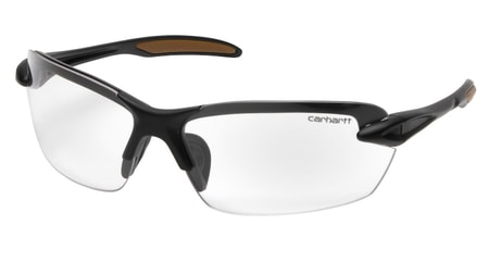Carhartt brýle -EGB3DT CLR Spokane safety glasses