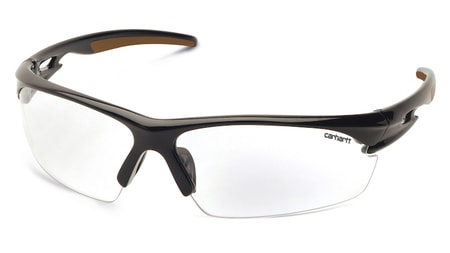Carhartt brýle -EGB6DT CLR Ironside plus safety glasses