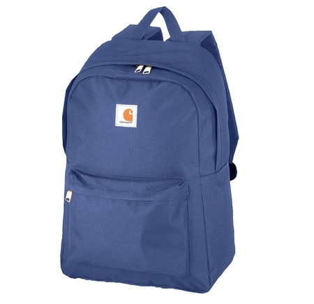 Batoh Carhartt - 100301B BLU TRADE BACKPACK
