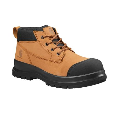 Boty Carhartt - F702913 296 Detroit Rugged Flex® S3 Chukka Safety Shoe