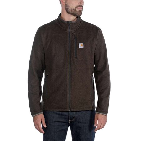 Mikina Carhartt - 103832258 Dalton Full Zip Fleece