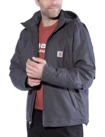Bunda Carhartt - 102207 029 Quickduck® Full Swing™ Cryder Jacket