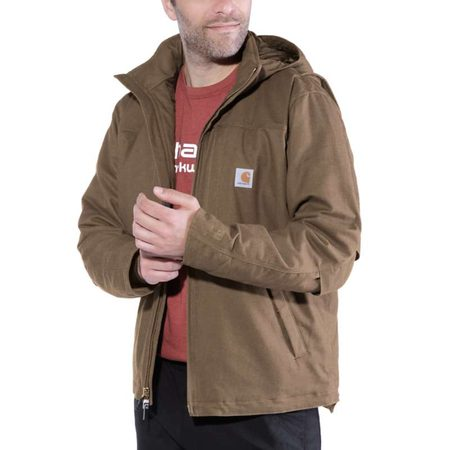 Bunda Carhartt - 102207908 Quickduck® Full Swing™ Cryder Jacket